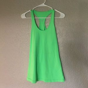 Women's Lululemon Tank Top